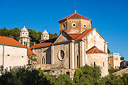 Church of St. Spiridon, Skradin, Dalmatia, Croatia