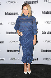 Sasha Alexander bei der 2016 Entertainment Weekly Pre Emmy Party in Los Angeles / 160916<br /> <br /> ***2016 Entertainment Weekly Pre-Emmy Party in Los Angeles, California on September 16, 2016***
