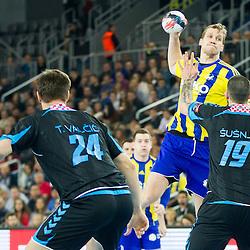 20160227: CRO, Handball - EHF Champions League, HC PPD Zagreb vs RK Celje PL