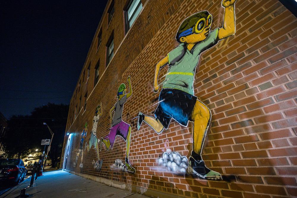 Nike Bucktown Running