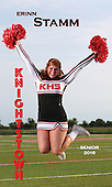 2016 KHS CHEER SENIOR BANNERS