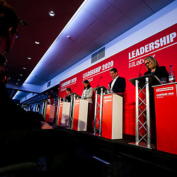 Labour Party Hustings at Ashton Gate