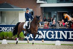 Schoots Lotje, NED, Kingdance<br /> WK Ermelo 2019<br /> © Hippo Foto - Sharon Vandeput<br /> 3/08/19