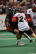 Phila Wings vs Stealth.Credit: Todd Bauders/ContrastPhotography.com