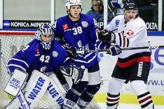 21.11.2008 EfB Ishockey - Totempo HvIK 4:3