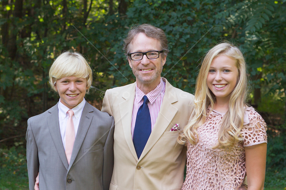 Hearst Family photographs