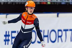 12-01-2019 NED: ISU European Short Track Championships 2019 day 2, Dordrecht