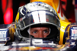 Motorsports / Formula 1: World Championship 2010, GP of Germany, 05 Sebastian Vettel (GER, Red Bull Racing),