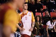 Gracia de Torres<br /> Roma Gas & Power Roma - Unicusano Roma<br /> Campionato Basket LNP 2016/2017<br /> Roma 12/03/2017<br /> Foto Ciamillo-Castoria