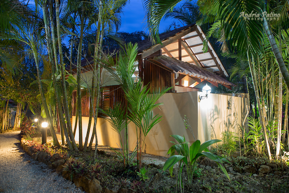 Funky Monkey Lodge, Santa Teresa, Costa Rica