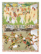 Punch Autumn Number 1939 (Title page)