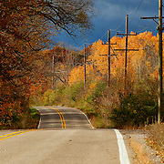 &quot;Winding Roads of Gold&quot;<br />