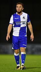 Bristol Rovers Theo Widdrington - Mandatory by-line: Alex James/JMP - 30/08/2018 - FOOTBALL - Memorial Stadium - Bristol, England - Bristol Rovers U23 v Exeter City U23 - Premier League Cup qualifier