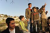 Israel News - Sheikh Jarrah Protest