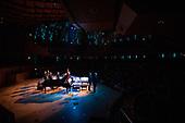 Max RIchter und das 12 Ensemble - Heinersdrff Konzerte