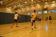 Corporate  Badminton  Finals - Birmingham 2018