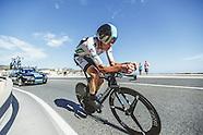 2016 Vuelta Stage 19