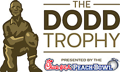 Dodd Trophy Photos