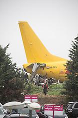 Orio al Serio: Plane Crash, 5 August 2016