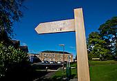 Ayr Hospital Grounds  latest
