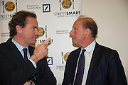 NICHOLAS HURD; WILLIAM SIEGHART, STREETSMART RAISES RECORD-BREAKING £805,000 TO TACKLE HOMELESSNESS. Celebrate with a drinks party at the Cabinet Office. Horse Guards Rd. London. 13 May 2013.