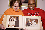 2007 - Roberta and Kenneth Screven Portrait for the DDN