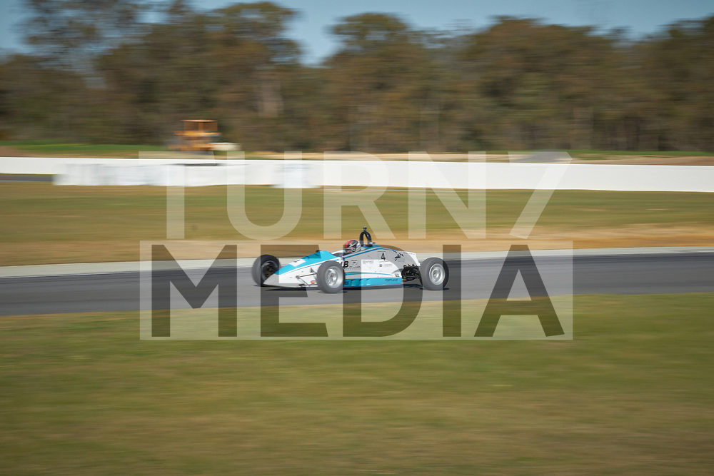 WA Sporting Car Club - Round 3