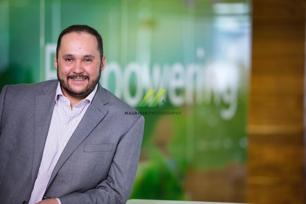 Omar Vives Sarmiento at Microsoft Mexico
