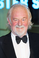 LONDON - DECEMBER 12: Bernard Hill attended the Royal Film Performance 2012 of 'The Hobbit: An Unexpected Journey' at the Odeon Cinema, Leicester Square, London, UK. December 12, 2012. (Photo by Richard Goldschmidt)