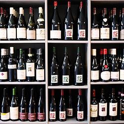 Spring Boutique, epicerie fine. Paris 1e, France. November 25, 2009. Photo: Antoine Doyen for Monocle