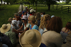 Wildflower walk with Cheryl Komis and family for Mother's Day 2015, Saturday, May 9, 2015.