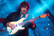 Ritchie Blackmore's Rainbow, Glasgow 2017