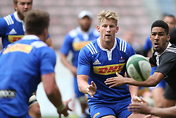 Robert du Preez during Western Province training session held at Newlands Rugby Stadium in Cape Town, South Africa on 15th September 2016.<br /> <br /> Photo by Shaun Roy/Real Time Images1