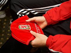 170606 Wales Academy Caps Presentation
