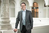 03 JUL 2019, BERLIN/GERMANY:<br /> Andreas Scheuer, CSU, Bundesminister fuer Verkehr und digitale Infrastruktur, Bundesministerium fuer Verkehr und digitale Infrastruktur<br /> IMAGE: 20190703-01-005