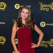NLD/Amsterdam/20191009 - Uitreiking Gouden Televizier Ring Gala 2019, Cecilia Adoree