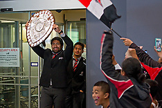 Auckland- Counties Manukau return with Ranfurly Shield