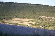 saint Michel Observatoire in provence  /  paysage a saint michel observatoire France