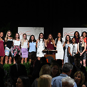 4th Annual Celebration of Celebration of Women's Athletics 2/11/18