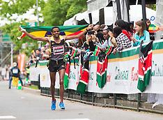 2015 Ottawa Marathon