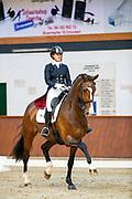 Jeanine Nieuwenhuis - Great Lady TC<br /> CDI Exloo 2019<br /> © DigiShots