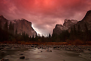 Yosemite Valley<br /> This image is available through Getty Images. Go to http://www.gettyimages.ca/Search/AdvancedSearch.aspx and enter my name, Mark Daly, into the Search box. Make sure you select &quot;Photographers&quot; from the drop down menu.