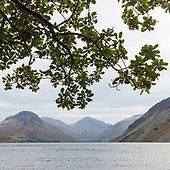 166 Wastwater to Seascale