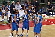 DESCRIZIONE : Firenze I&deg; Torneo Nelson Mandela Forum Italia Bulgaria<br /> GIOCATORE : team<br /> SQUADRA : Nazionale Italia Uomini <br /> EVENTO : I&deg; Torneo Nelson Mandela Forum <br /> GARA : Italia Bulgaria<br /> DATA : 18/07/2010 <br /> CATEGORIA : team<br /> SPORT : Pallacanestro <br /> AUTORE : Agenzia Ciamillo-Castoria/C.De Massis<br /> Galleria : Fip Nazionali 2010 <br /> Fotonotizia : Firenze I&deg; Torneo Nelson Mandela Forum Italia Bulgaria<br /> Predefinita :