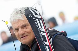 Ante Kostelic of Croatia after the 10th Men's Slalom - Pokal Vitranc 2013 of FIS Alpine Ski World Cup 2012/2013, on March 10, 2013 in Vitranc, Kranjska Gora, Slovenia. (Photo By Vid Ponikvar / Sportida.com)