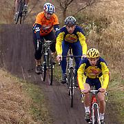 Koppelveldcross Henk Broeke cup de Adelaar Hilversum