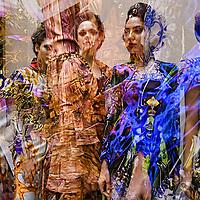 Backstage Fashion mix