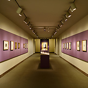 Freer Gallery of Art Whistler Etchings Gallery. A gallery displaying small etchings by James McNeill Whistler. The Freer Gallery of Art, on Washington DC's National Mall, joined the Arthur M. Sackler Gallery to form the Smithsonian Institution's Asian art gallery. The Freer Gallery contains a sizeable collection of Asian art, but also has a major collection of works by James McNeill Whistler.