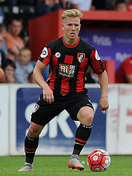 - Photo mandatory by-line: Harry Trump/JMP - Mobile: 07966 386802 - 18/07/15 - SPORT - FOOTBALL - Pre Season Fixture - Exeter City v Bournemouth - St James Park, Exeter, England.