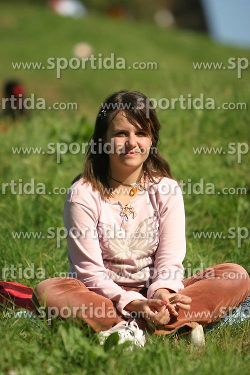 Mladina. (Photo by Vid Ponikvar / Sportida)